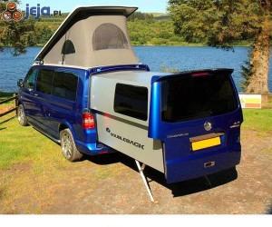 Samochód campingowy