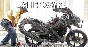 Alienocykl