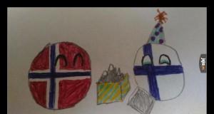 100 urodziny Finlandii