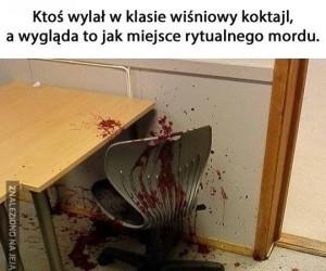 Brutalne morderstwo?