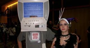 Najlepszy kostium na Halloween