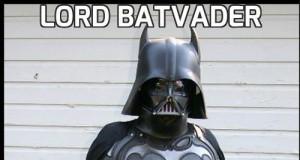 Lord BatVader