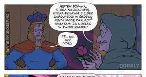 """Szczera wersja """"Pięknej i Bestii"""""""