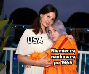 Przytulili ich
