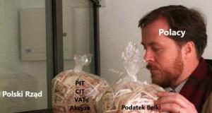 Kapitalizm pełną parą
