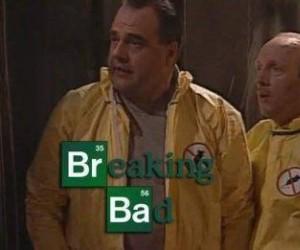 Karol i Tadzio - Breaking Bad