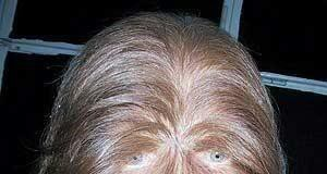 Chewbacca, czy to Ty?