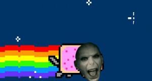 Nyan Voldemort
