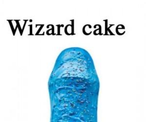 Podejrzane ciasta