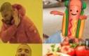 Oto prawdziwy hot-dog