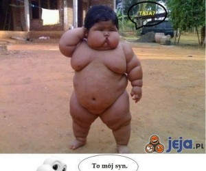 Michelin odnalazł syna