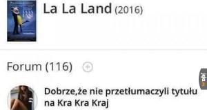 Niezręczne tłumaczenie