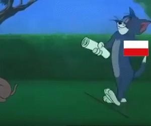 Polska - Niemcy na EURO 2016