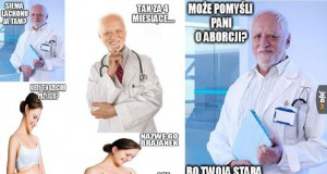 Najlepszy ginekolog ever