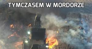 Tymczasem w Mordorze