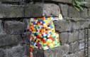 Lego w murze