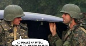 Niskobudżetowa armia