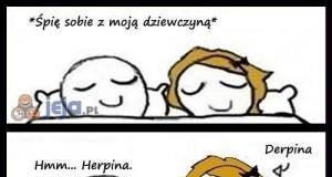 Kto to jest Herpina?