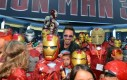 Iron man i jego Iron Kids
