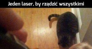 Władca laserów