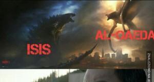 Al-Kaida vs ISIS?