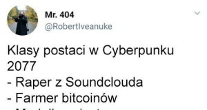 Cyberpunk 2017