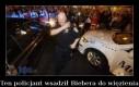 Ten policjant wsadził Biebera do więzienia