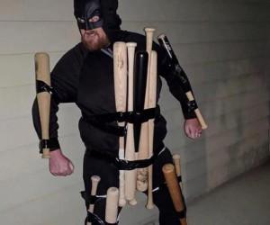 Batman nadchodzi!