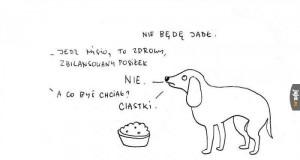 Ciastki...