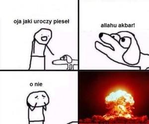 Islamski piesek