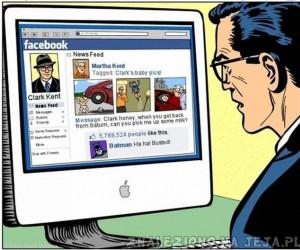 Profil Clarka Kenta