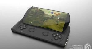 Projekt nowego telefonu dla graczy