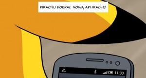 Nowa aplikacja