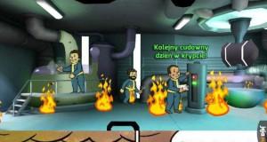 Dzień jak co dzień w Fallout Shelter