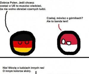 Poprawność polityczna w Polsce