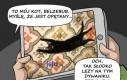 Opętany kot Belzebub