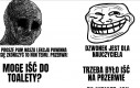 Nauczyciel - troll zawodowy