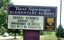 Opór przed szkołą jest daremny