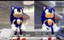 Mimika level: rok 1999 vs. 2003