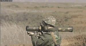 Armia Korei Północnej w natarciu