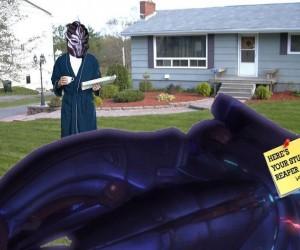 Twój głupi Reaper