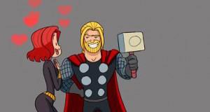 Thor, coś nie wyszło!