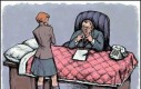 Stereotyp pracy sekretarki