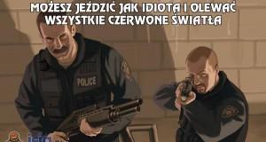 Logika w GTA