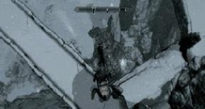 Fizyka w Skyrim