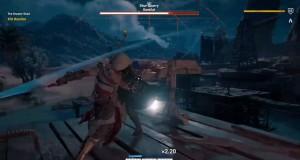 Obi Wan w Assassin's Creed: Origins