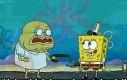 Spongebob w telewizji
