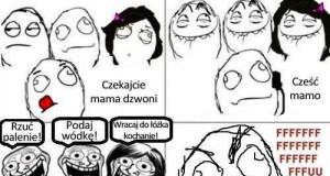 Gdy dzwoni Mama