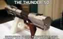 The Thunder .50