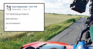Polski Top Gear da mi raka